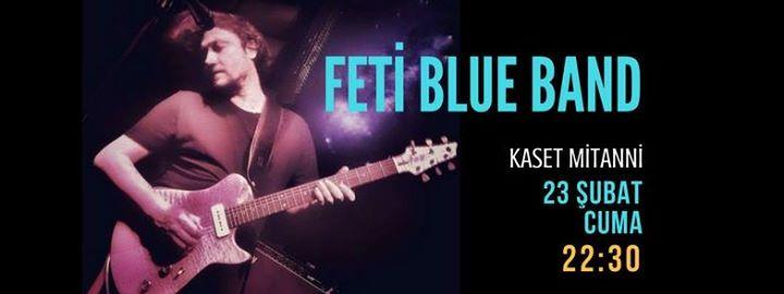 Feti Blue Band