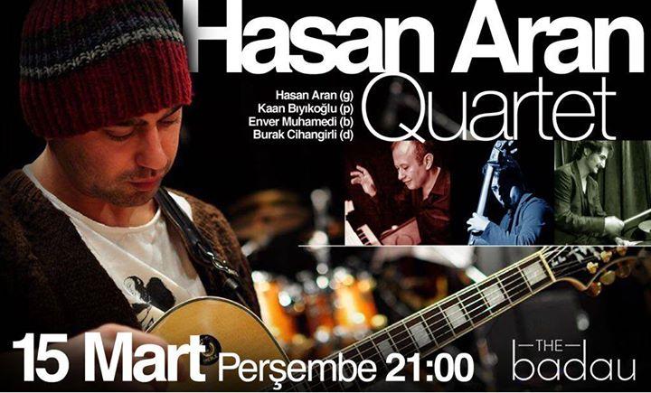 Hasan Aran Quartet