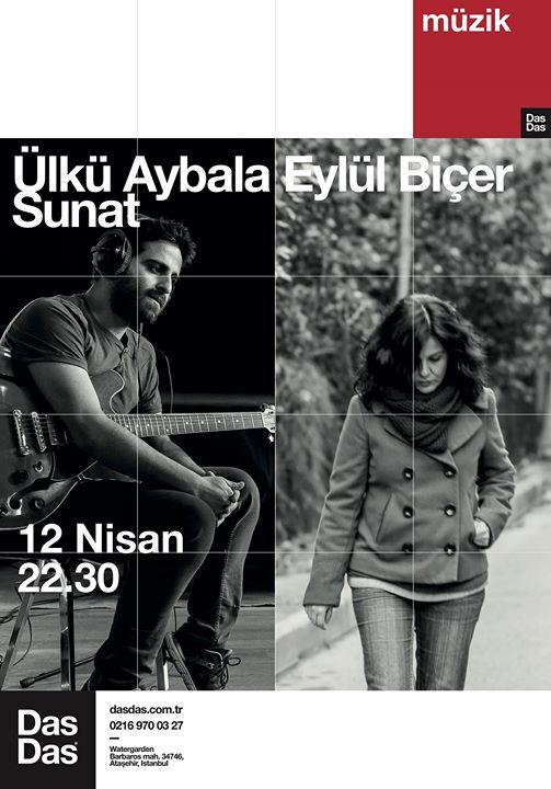 DasDas Müzik: Ülkü Aybala Sunat - Eylül Biçer