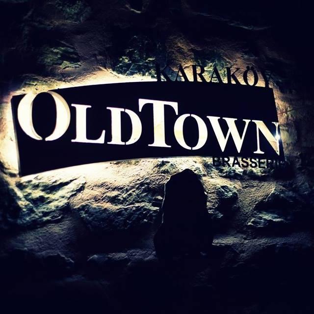 Karaköy Oldtown