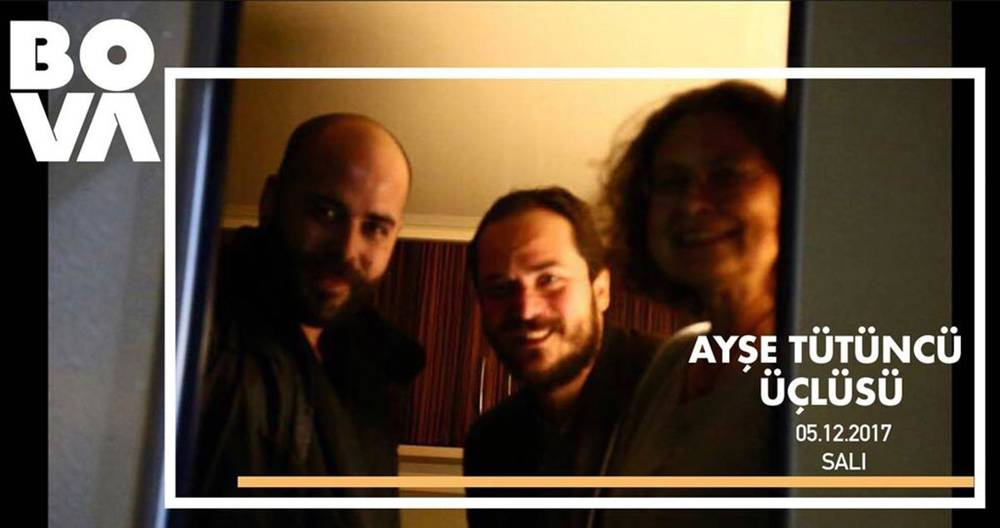 Ayşe Tütüncü Trio