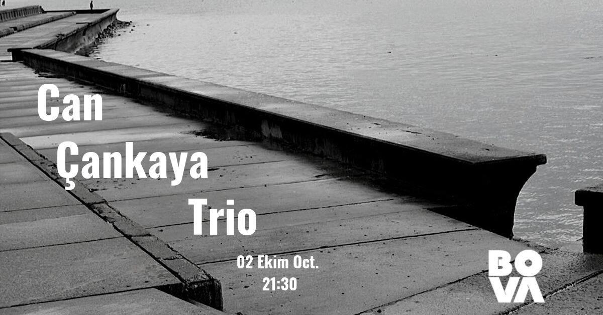 Can Çankaya Trio