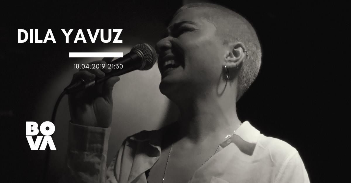 Dila Yavuz Quartet