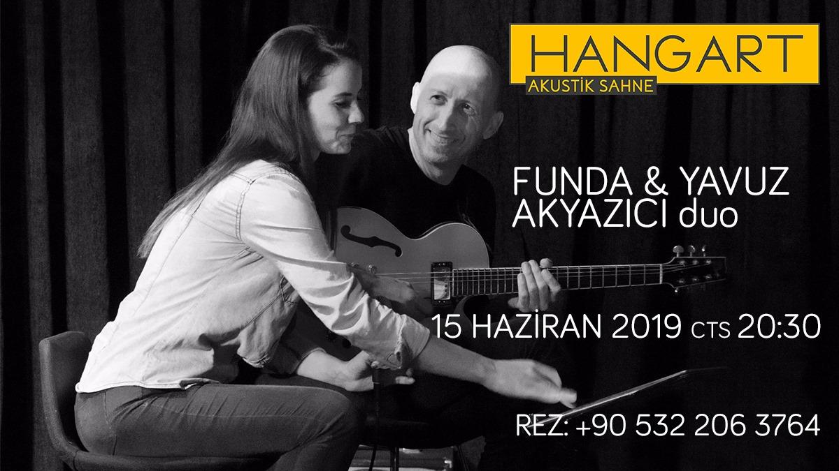 Yavuz & Funda Akyazıcı Duo