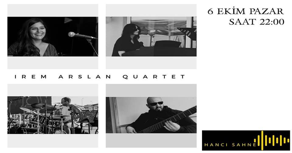 İrem Arslan Quartet