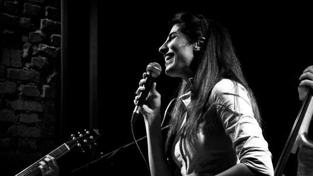Sibel Demir Quartet