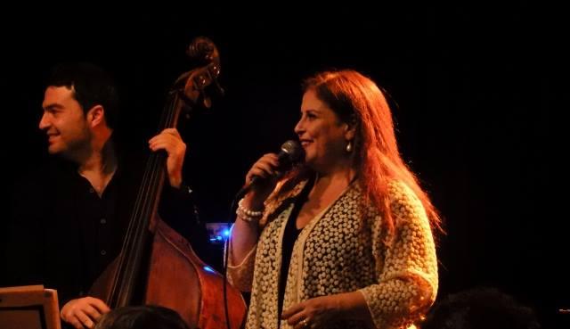 Sibel Köse Quintet