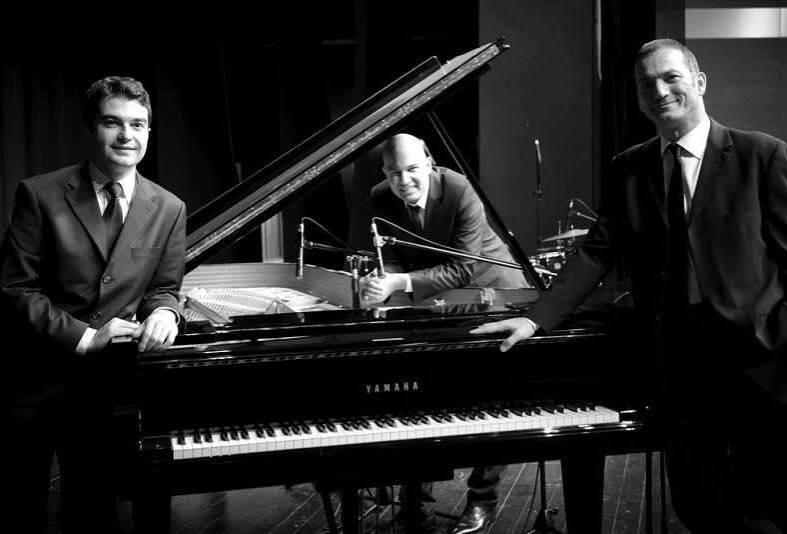 7 Bilgeler' de Kerem Görsev Trio Konseri