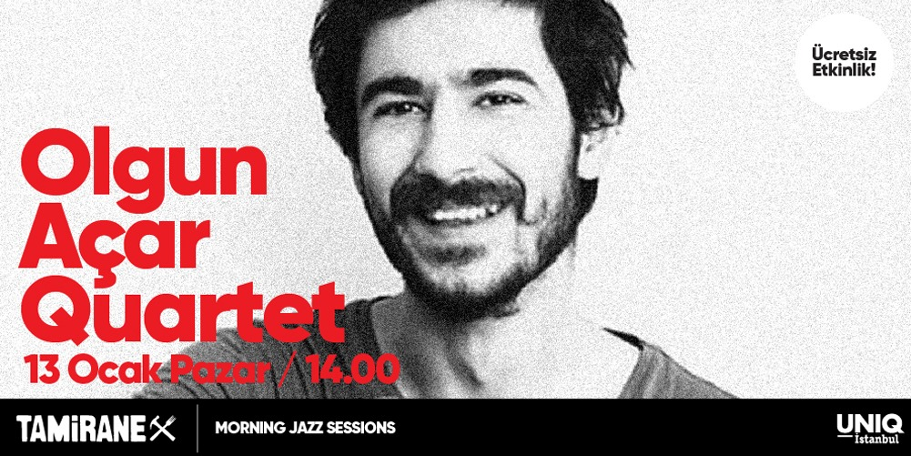 Morning Jazz Sessions / Olgun Açar Quartet