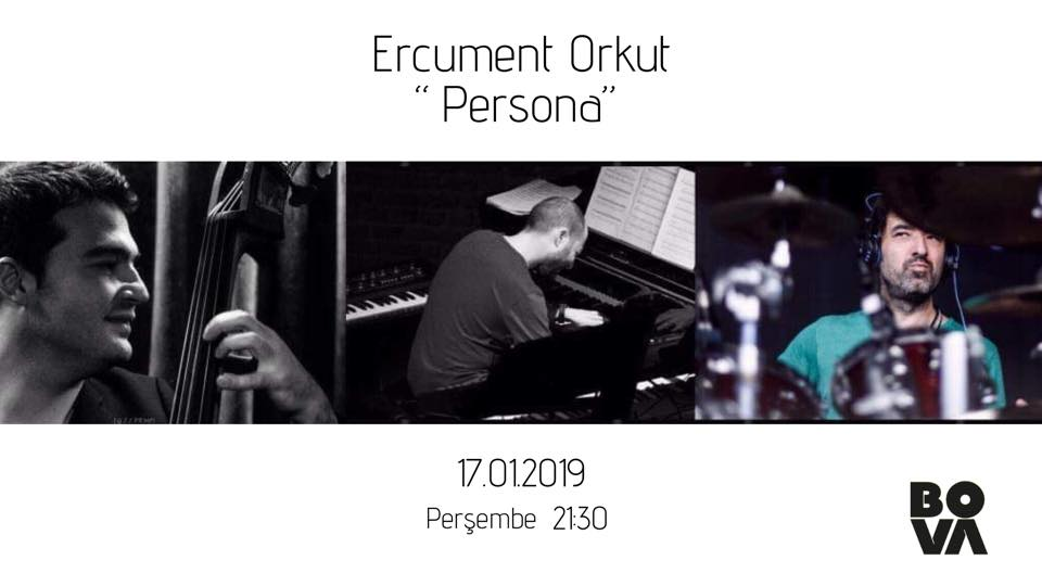 "Ercüment Orkut ""Persona"""