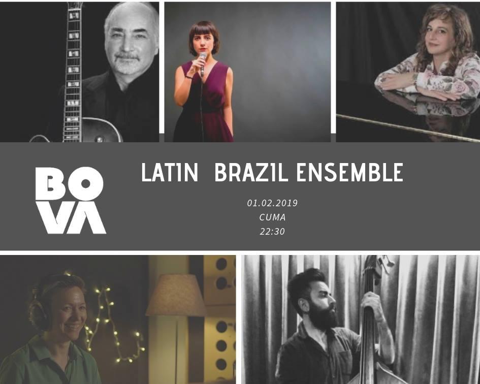Latın Brazıl Ensemble