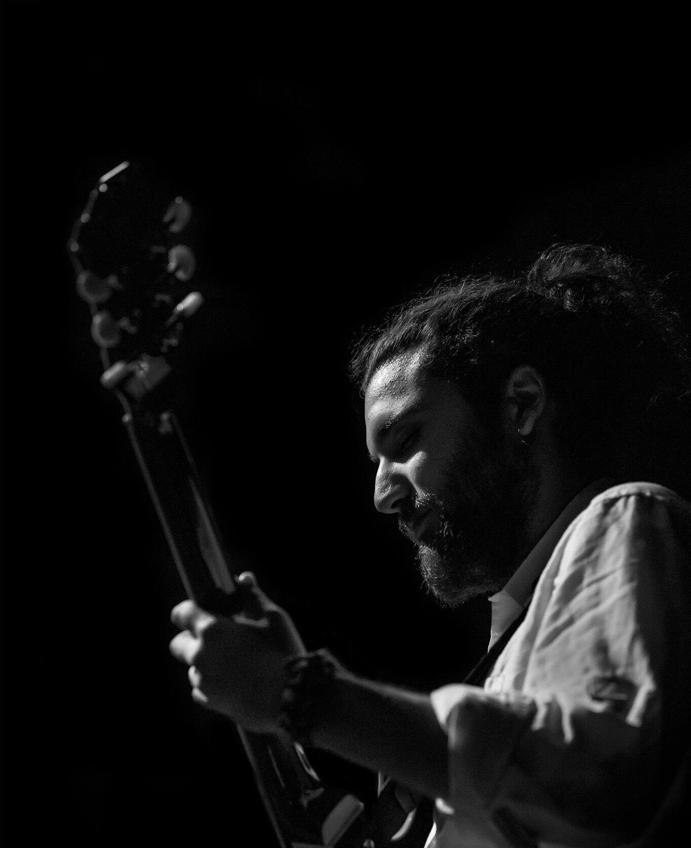 Erkan Zeki Ar Trio