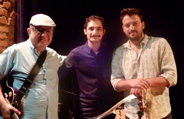 Önder Focan Trio