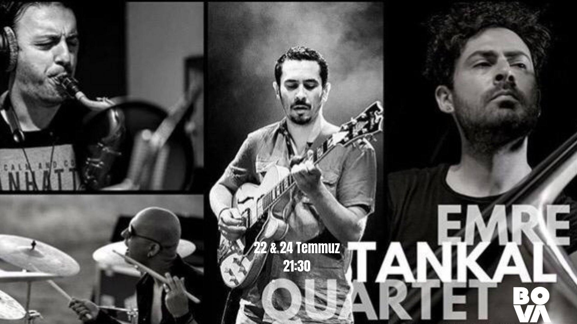Emre Tankal Quartet