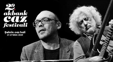 29. Akbank Caz Festivali - Bugge Wesseltoft & Erkan Oğur