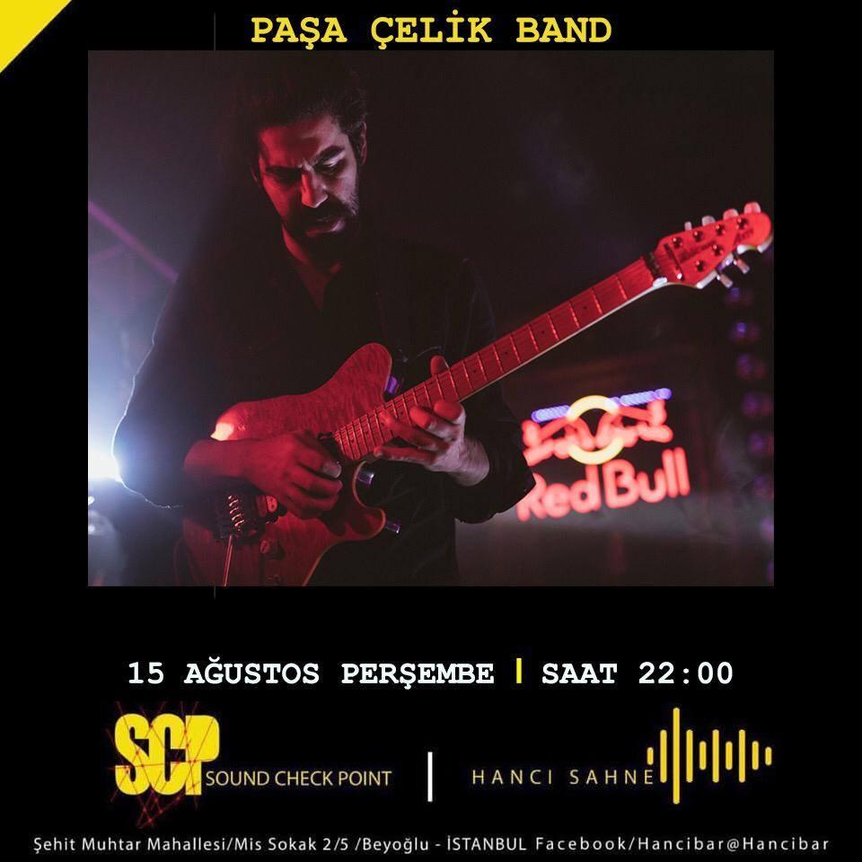 Paşa Çelik Band