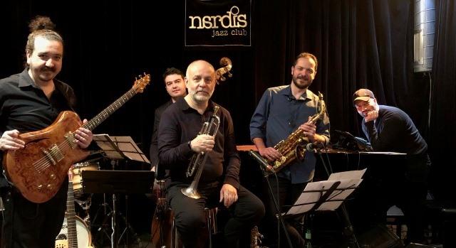 "Kerem Türkaydın ""Candid Music"""