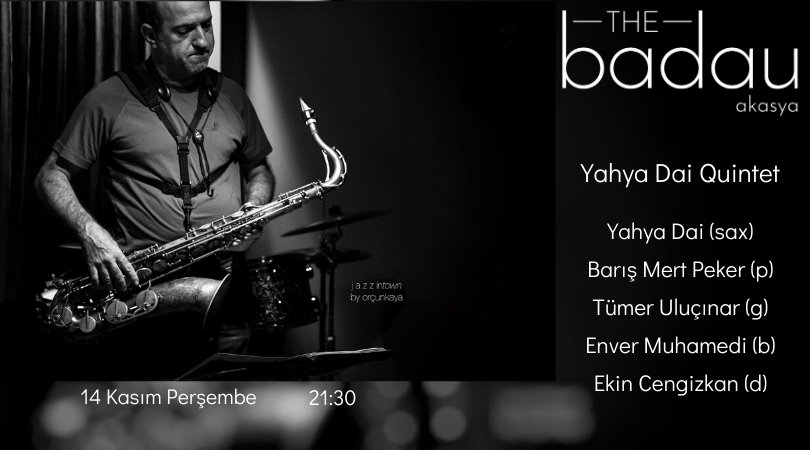 Yahya Dai Quintet