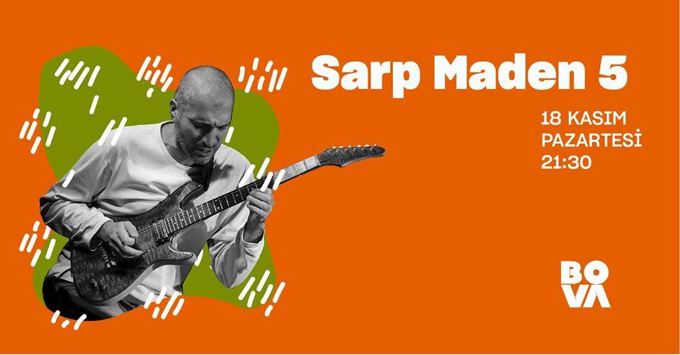 Sarp Maden 5