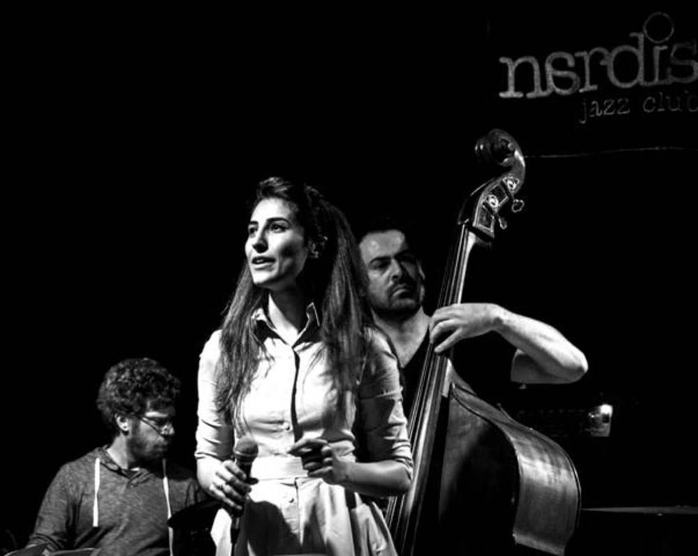 Sibel Demir Band