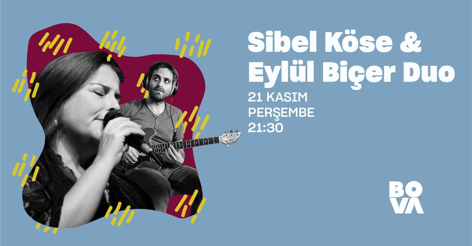 Sibel Köse & Eylül Biçer Duo