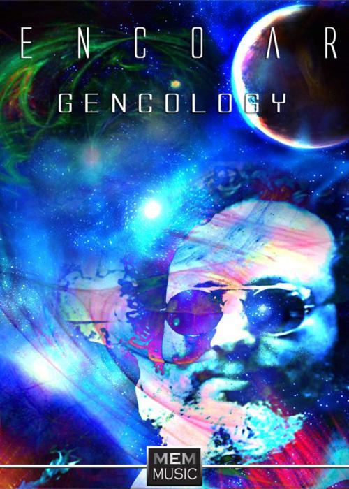 Gencology - EP