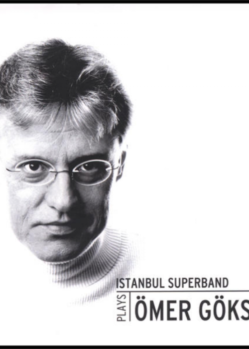 Istanbul Superband Plays Omer Goksel