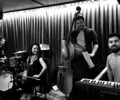 Baturay Yarkın Trio feat. Nağme Yarkın