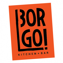 Borgo Kitchen