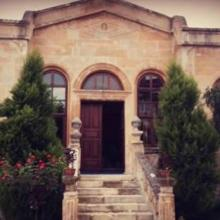 Papazın Evi