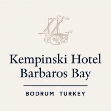 Kempinski Bodrum