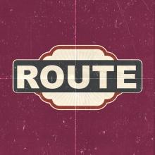 Route Ankara